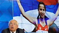 La Russie fait appel de la décision du TAS d'exclure sa délégation paralympique