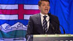 Brian Jean accuse Denis Coderre d'ingérence dans le dossier du pipeline Énergie Est