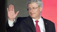 Le parcours politique de Stephen Harper en 10 mots