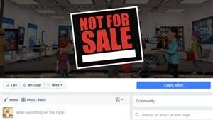 Le groupe de citoyens Save SaskTel s'oppose à toute possible vente de la société d'État.