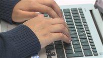 Popularité grandissante des cours en ligne auprès des élèves franco-ontariens