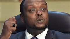 Le sport kényan dans la tourmente: trois membres du comité olympique arrêtés
