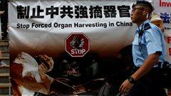 Le cas d'un Canadien ravive les doutes sur la provenance des organes en Chine