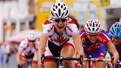 Joëlle Numainville troisième au Grand Prix de Plouay-Bretagne