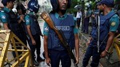 Le ressortissant canadien à la tête de l'EI au Bangladesh abattu