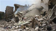 Première frappe aérienne turque contre les Kurdes en Syrie