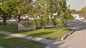 Le centre de soins Davidson