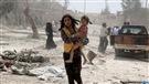 L'offensive turque en Syrie fait des morts parmi les civils (2016-08-28)