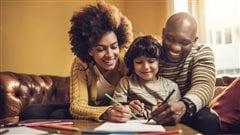 5 trucs pour une rentrée familiale réussie