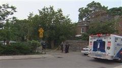 Une femme de 61 ans abattue à Toronto
