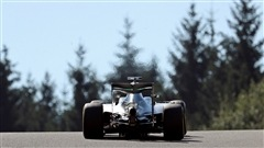 Rosberg remporte un Grand Prix spectaculaire