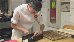 Une brigade de l'Île-du-Prince-Édouard aux Olympiques de la cuisine