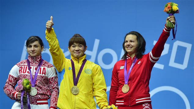 Quel est l'impact financier d'une médaille olympique obtenue à retardement?