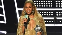 Beyoncé aux MTV Video Music Awards 2016