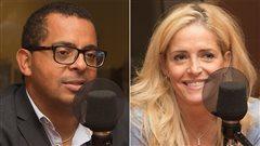 Histoire de couple : Gregory Charles et Nicole Collet