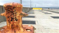 Ottawa fermera le quai de Chandler à la fin de la saison 2016