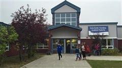 Rentrée scolaire au Yukon