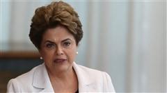 Le Sénat brésilien chasse Dilma Rousseff de la présidence