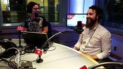 «30 en bas de 30»:le blogueur Olivier Lambert,chef de file du marketing en ligne au Canada