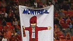 Banderole sexiste: le Toronto FC refuse de commenter son enquête