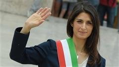 La mairesse de Rome maintient son discours sur les Jeux de 2024