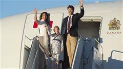 Les défis de Justin Trudeau en Chine