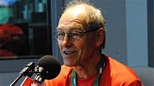 À bientôt 70ans, Laurent Bouchard vient de courir son 90emarathon