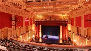 Le Théâtre Outremont