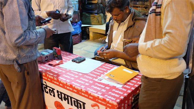 Acheter une carte SIM en Inde peut être complexe pour les non-initiés