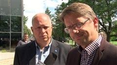 Le PQ prépare sa rentrée en plein cœur du bastion libéral de l'Outaouais
