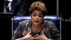 Rousseff a commis des actes frauduleux, dit la procureure en chef brésilienne