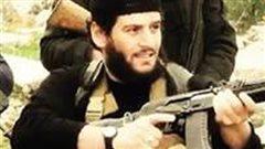 L'EI annonce la mort de son porte-parole en Syrie