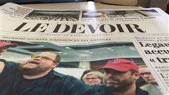 <em>Le Devoir</em> fait le ménage dans ses archives
