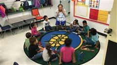 La première école autochtone hors réserve du Québec ouvre ses portes à Saguenay