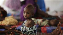 Les rescapés de Boko Haram meurent maintenant de faim