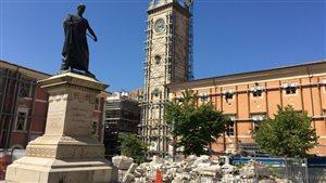 Les chantiers font maintenant partie du décor, déplorent les citoyens