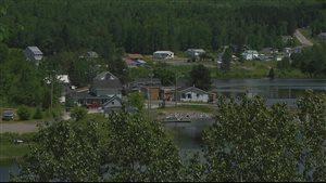 La municipalité de Saint-Marc-du-Lac-Long