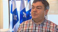 Paul Crête appuie Alexandre Cloutier dans la course du Parti québécois