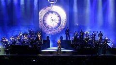 Plus de spectateurs cet été à l'Amphithéâtre Cogeco, malgré une baisse pour le Cirque