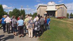 Voir sans les yeux:une visite au Centre Aster à Saint-Louis-du-Ha! Ha!