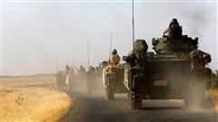 La Turquie maintient la pressions sur les combattants kurdes en Syrie