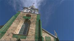 Avenir de la cathédrale de Rimouski:l'archevêque convoque les citoyens