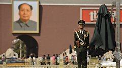 Le cas de Kevin Garratt abordé lors du passage de Trudeau en Chine