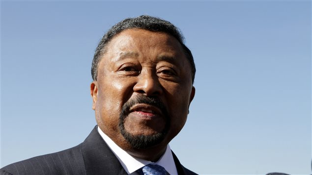 Jean Ping conteste la réélection d'Ali Bongo à la présidence gabonaise.