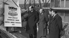 Le plan Marshall : quand les Américains aidaient à reconstruire l'Europe