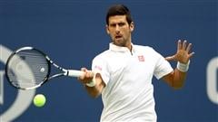 Novak Djokovic forfait à Pékin