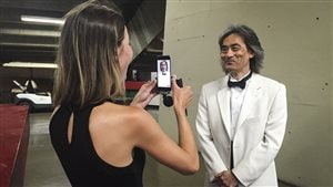 Radio-Canada peaufine la diffusion en direct sur les réseaux sociaux