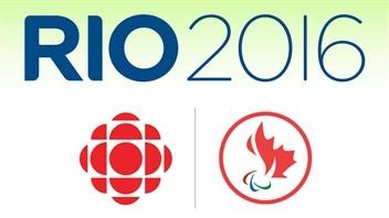 Les Jeux paralympiques de Rio2016