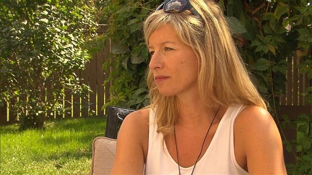 Marie-Hélène Dubé