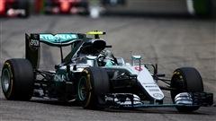 Rosberg a l'avantage dans la course au titre, mais Sepang mêlera les cartes